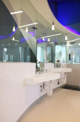 Nikaeen Orthodontics Interior Design