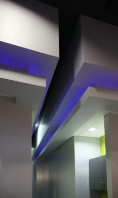 Wilson Orthodontics - interior design